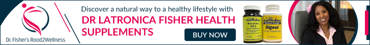 Discover a Natural Way to a Healthy Lifestyle with Dr Latronica Fisher