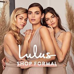 Formal Dresses, Special Occasion Dresses, & Prom Dresses - Lulus.com