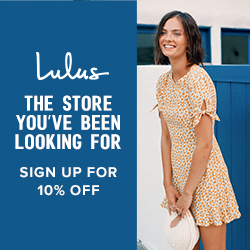 Come See What We're All About! - Lulus.com