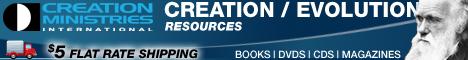 Creation vs Evolution Resources