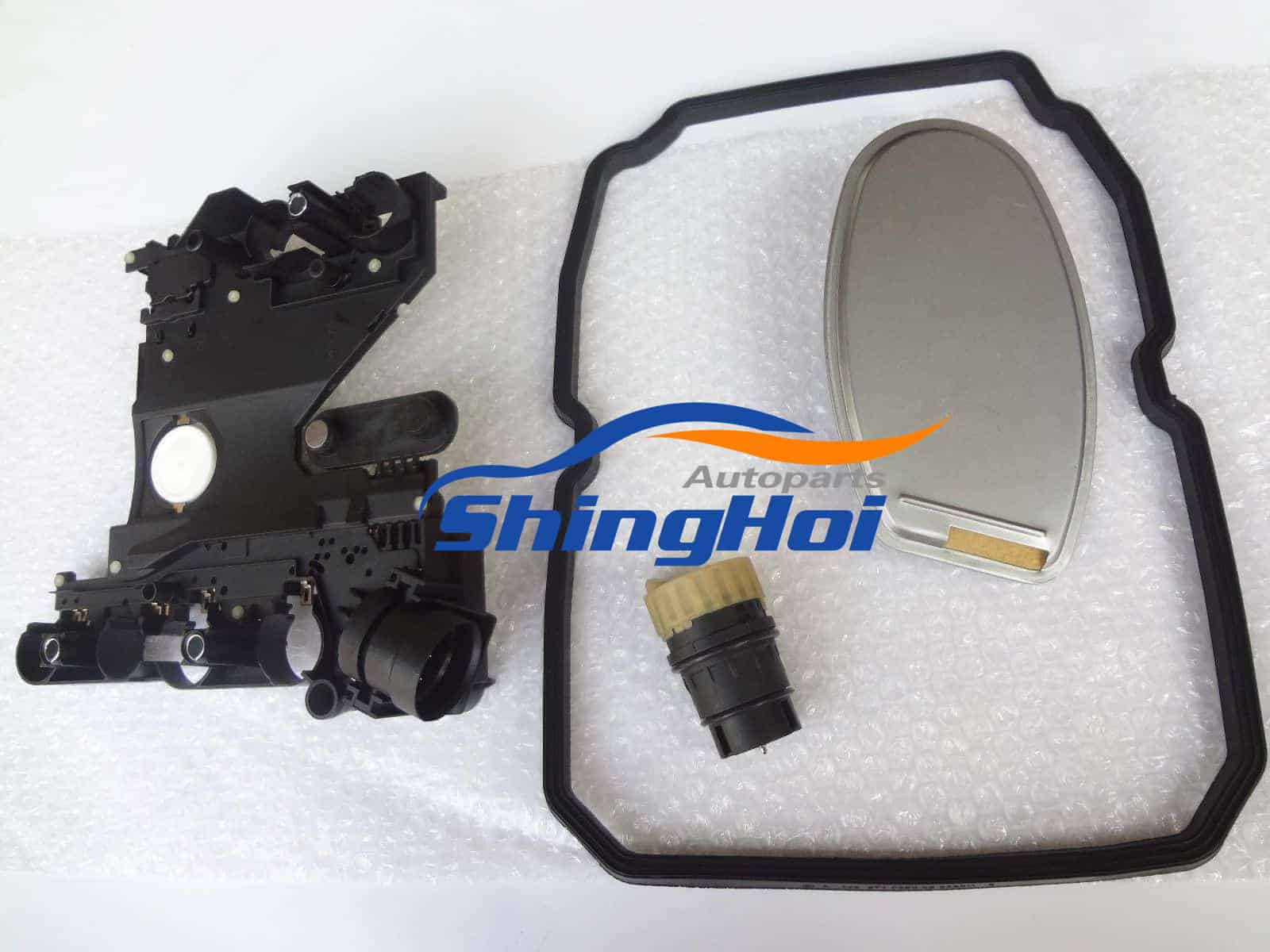 hight resolution of new 722 6 transmission conductor plate connector filter gasket kit mercedes benz
