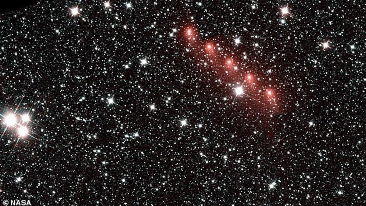 NASA'dan 600 milyon dolarlık teleskop