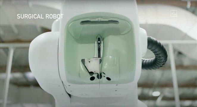 ameliyat robotu