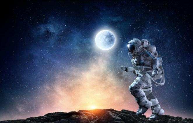 rus kozmonot