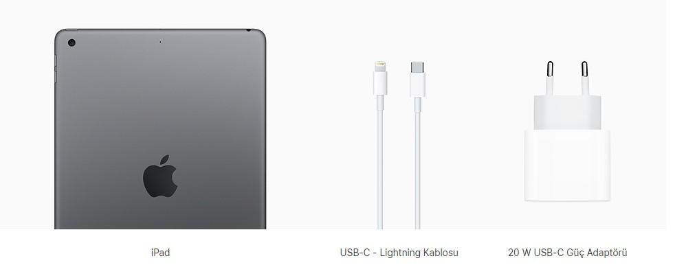 8. jenerasyon iPad tanıtıldı! İşte özellikleri ve Türkiye fiyatı 4