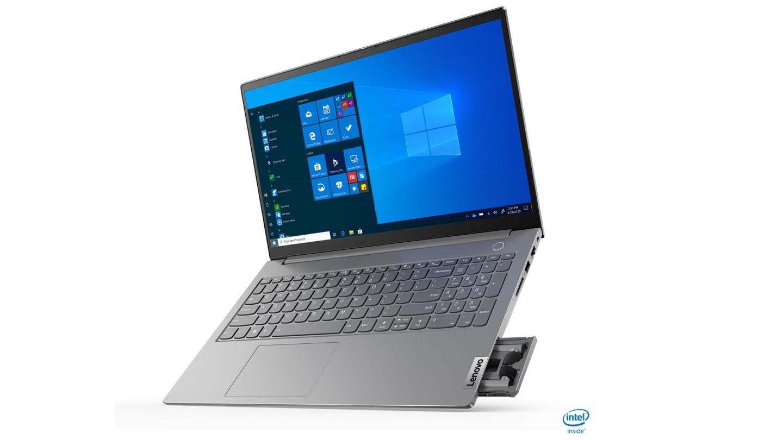 Kablosuz kulaklıklı Lenovo ThinkBook 15 Gen 2 tanıtıldı 3
