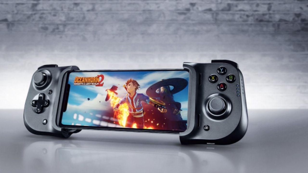 Razer Kishi oyun denetleyicisi için iPhone dayanağı geldi! 2