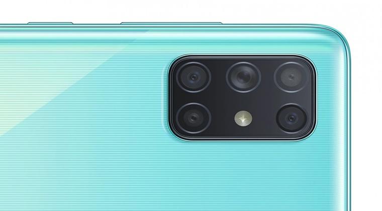 Samsung Galaxy A72 birincilerin telefonu mu olacak? 2