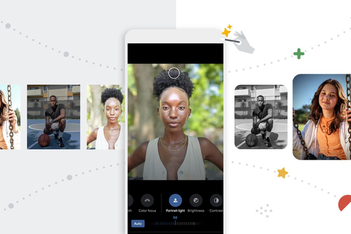 """Android tarafa gelen yeni """"Google Fotoğraflar"""" özelliği 2"""