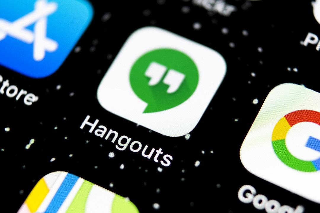 Google Hangouts için kapanma tarihi aşikâr oldu 2