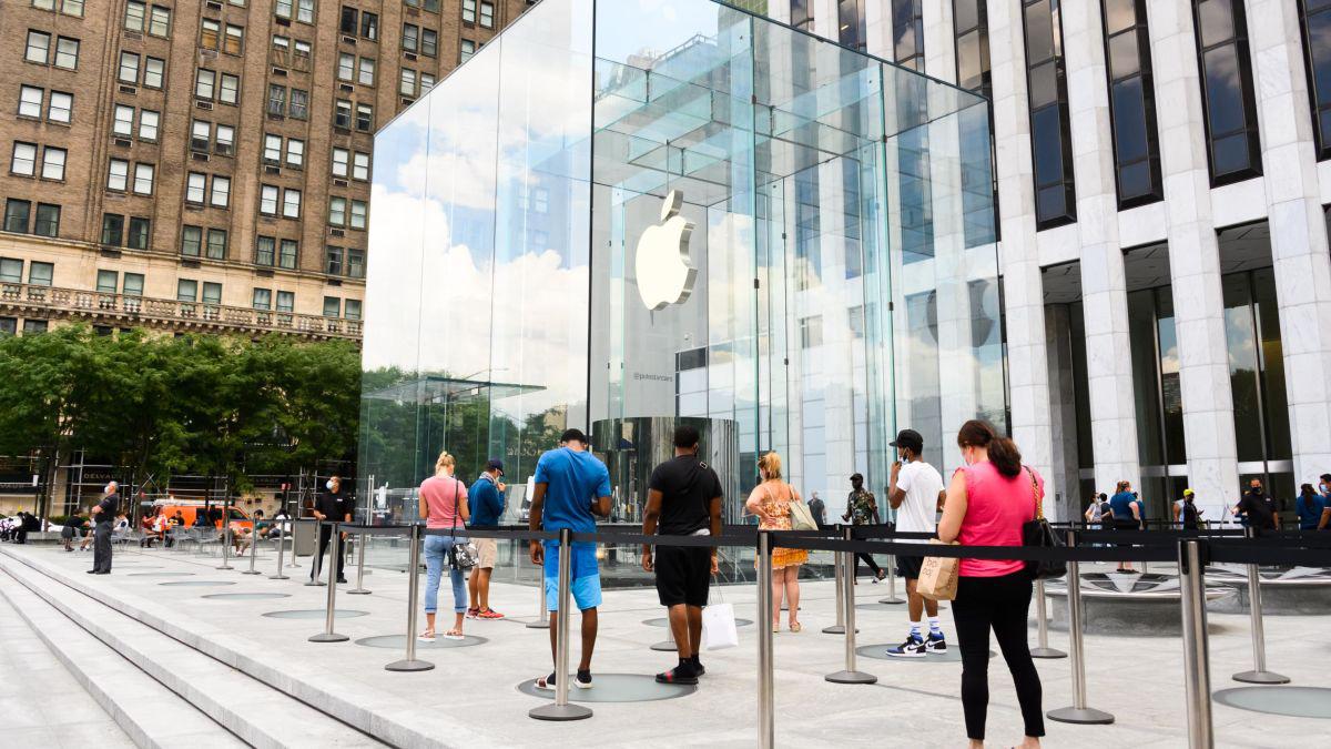 iPhone 12 ve Pro satış varsayımları tutmadı! 2