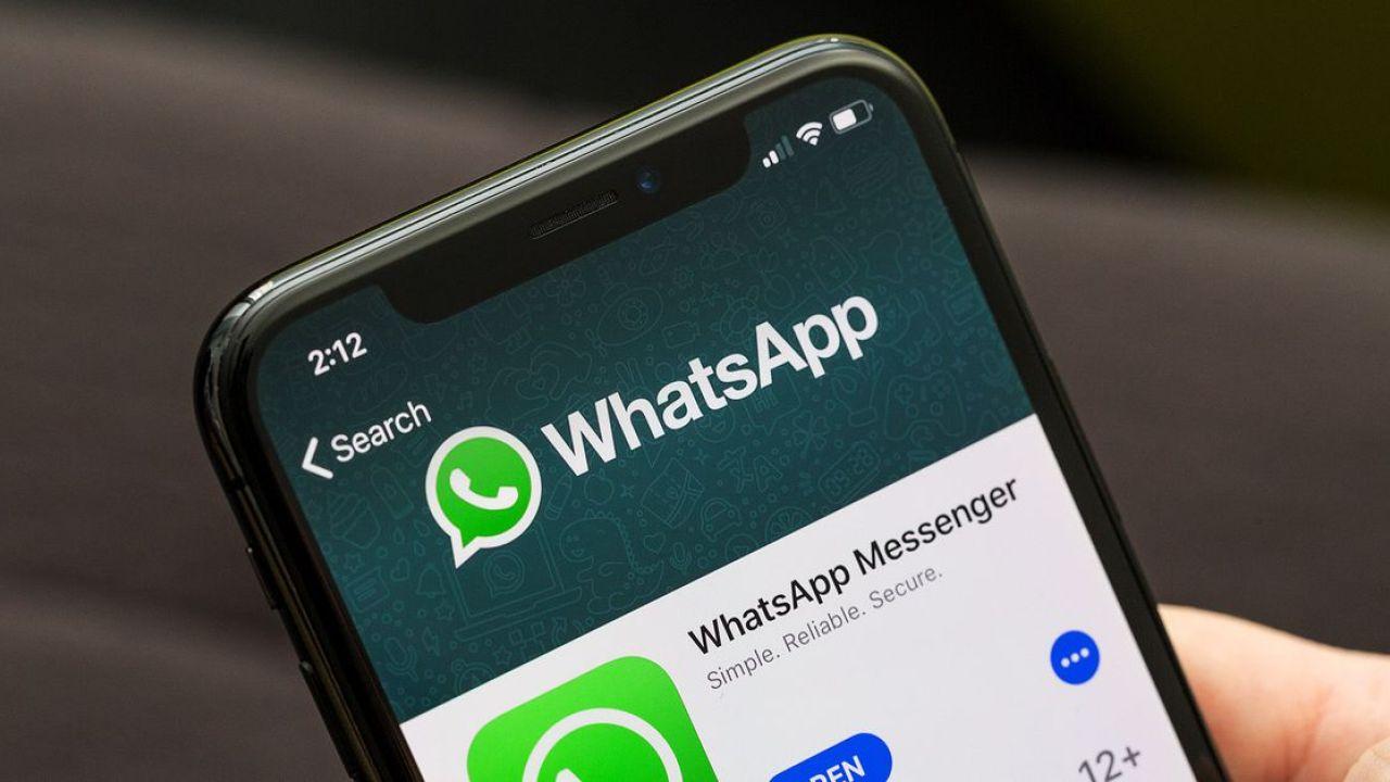 AB ülkeleri WhatsApp