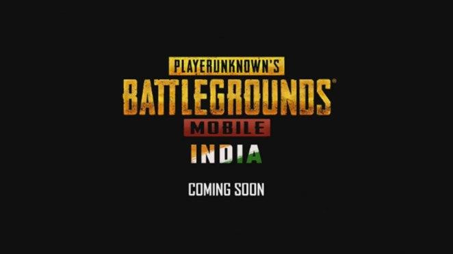 PUBG Mobile Hindistan'daki paylaşımlarını kaldırd