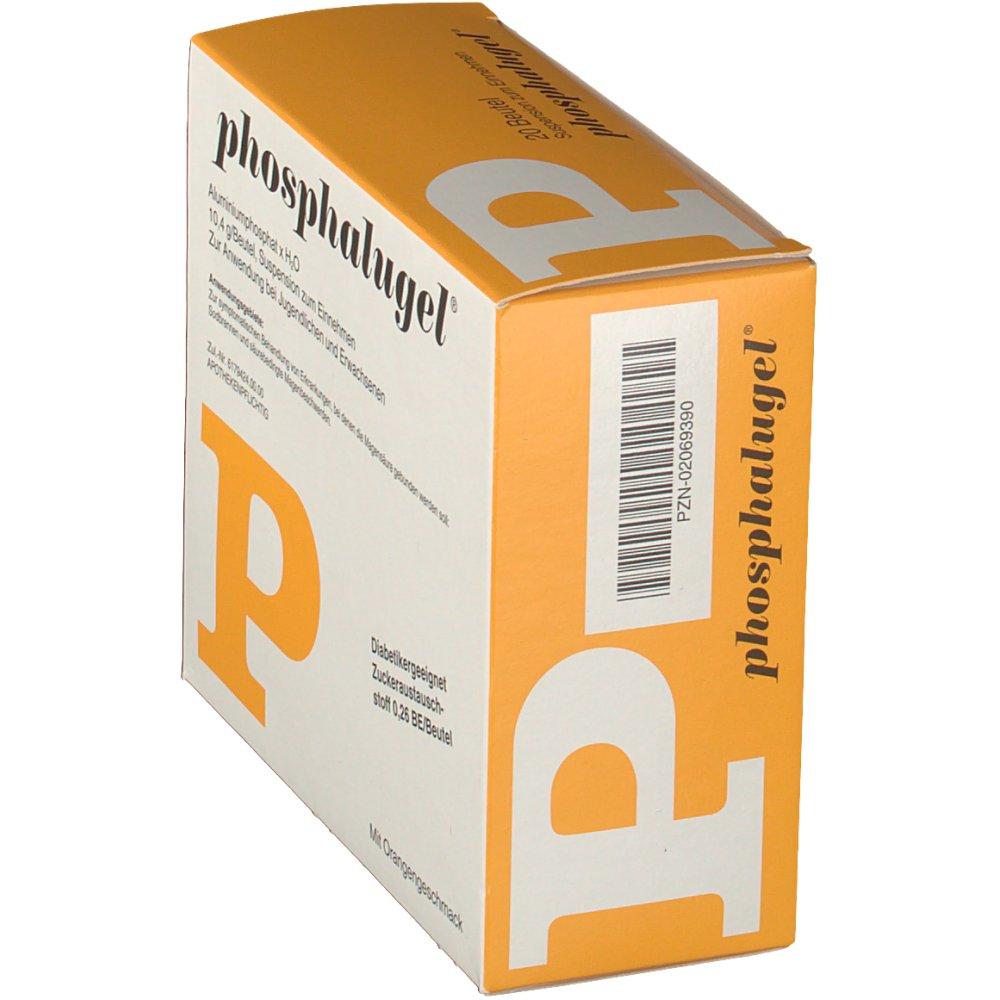 Phosphalugel® - shop-apotheke.com
