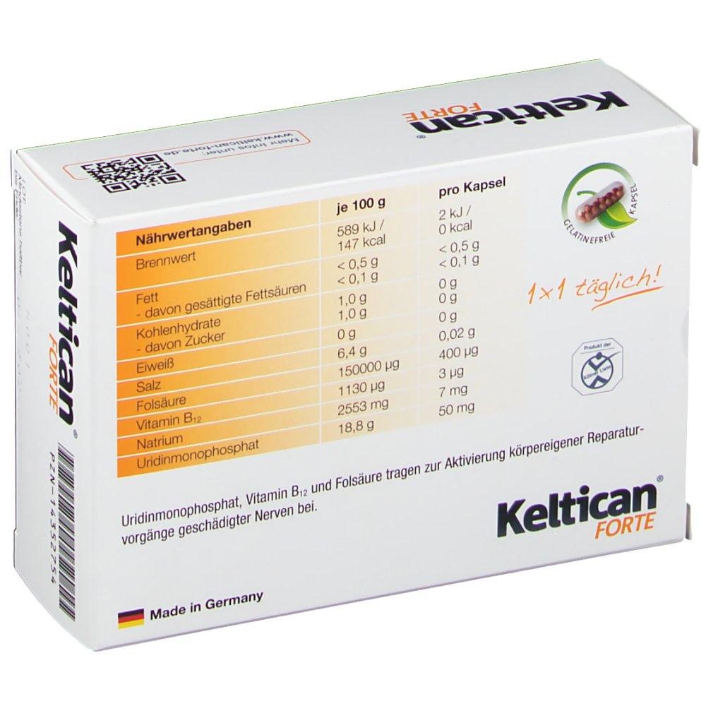 Keltican® forte - shop-apotheke.com