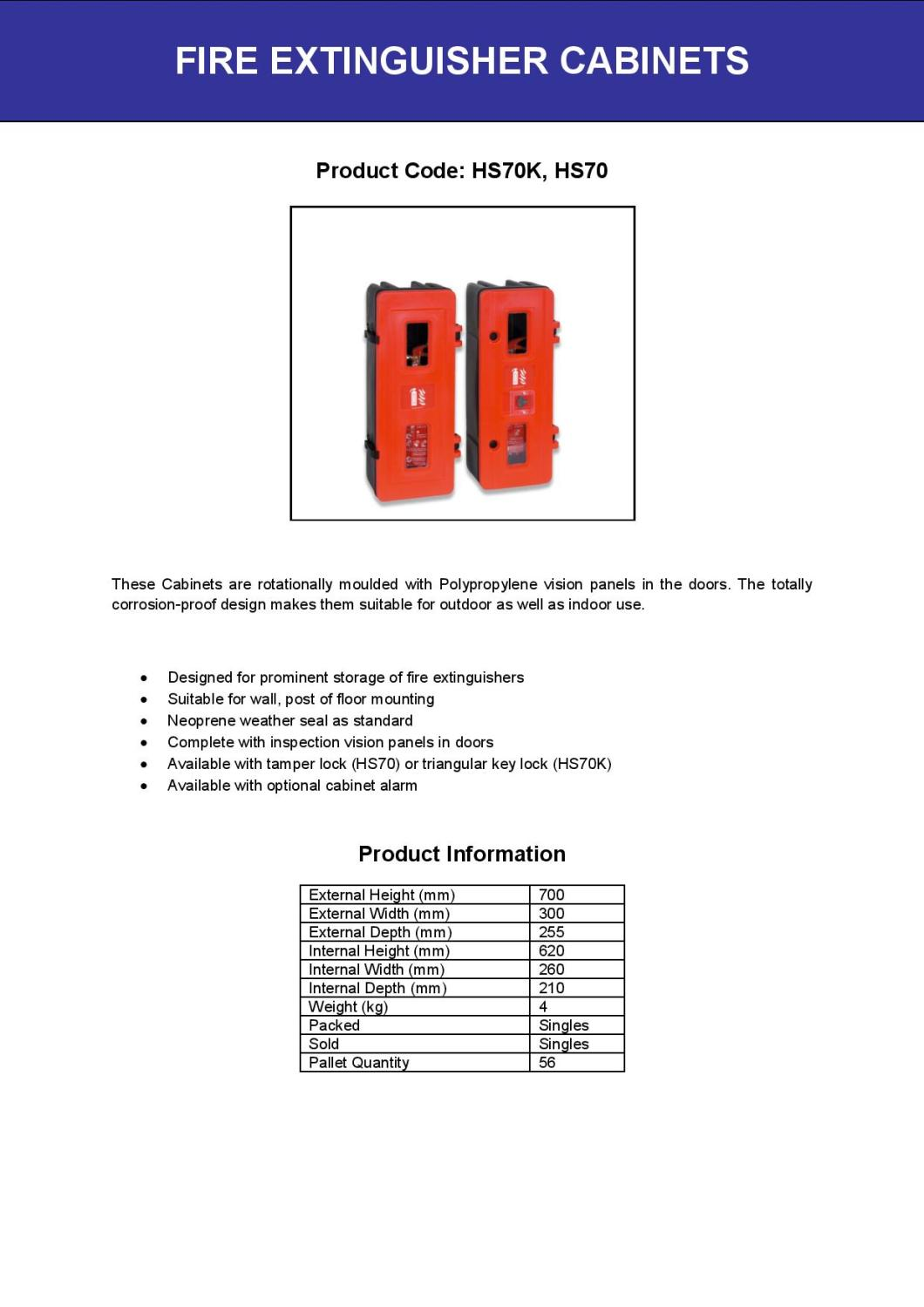 Ada Height Requirements For Fire Extinguisher Cabinets