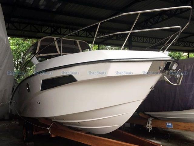 Barcos e Lanchas - FS Yachts - FS 275 Concept - Florianópolis/SC - 8230 - ShopBoats