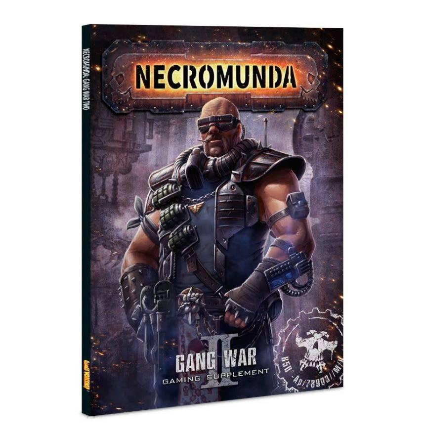 Image result for Necromunda: Gangs of War 2