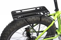 LCG Rack - The Light Fat Bike Rear Rack from FatbackBikes