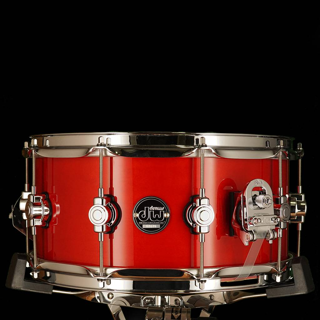 Dw Dw Drum Workshop Performance Series 4 Pc Shell Pack