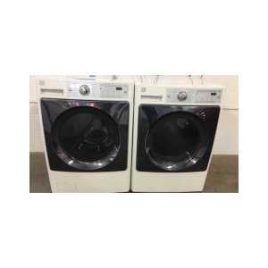 Impeccable Quick View Kenmore Washer Dryer Bundle Kenmore Front Load