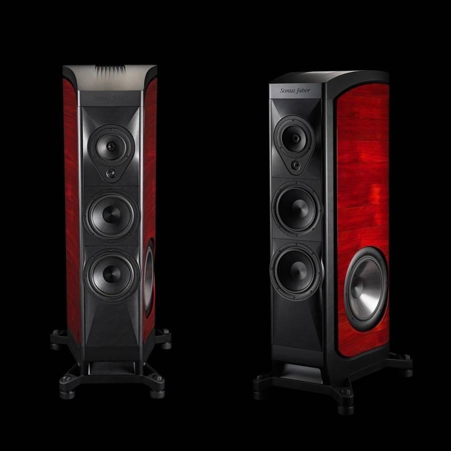 FloorStanding Speakers  Audio Visual Solutions Group