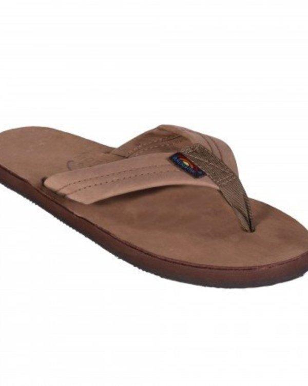Rainbow Sandals Single Layer - La Jolla Swim And