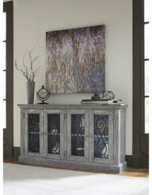 Door Gray Cabinet Accent Mirimyn