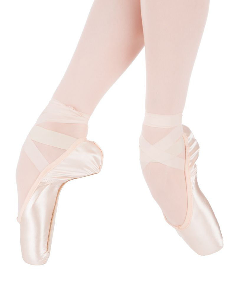 Suffolk Solo Hard Pointe Shoe  Suffolk
