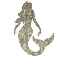 Mermaid Wall Art - talentneeds.com