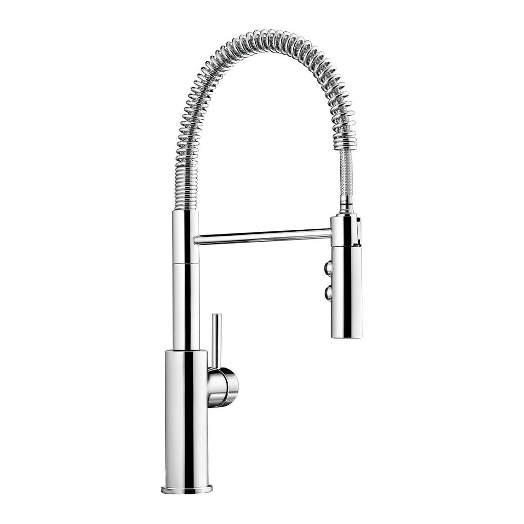 Blanco Catris Pull Down Spray Kitchen Faucet