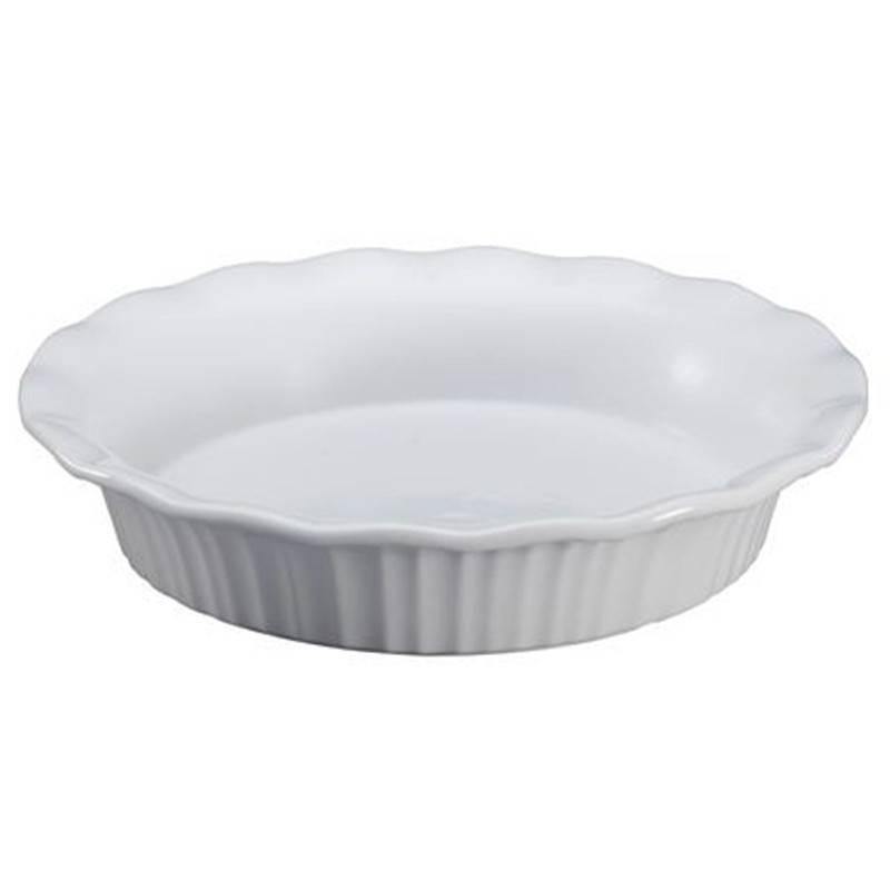 Corningware Pie Plate