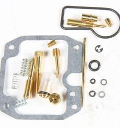 shindy carb repair kit yamaha ttr125l [ 1000 x 962 Pixel ]