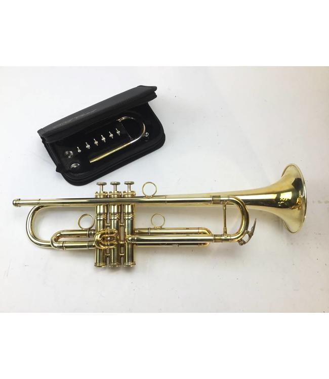 Conn Trumpet Replacement Parts | Newmotorjdi co