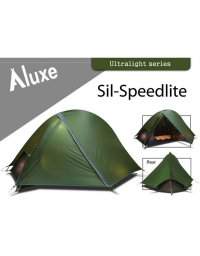 Backpacking Light - LUXE LUXE SIL SPEEDLITE 1P TENT