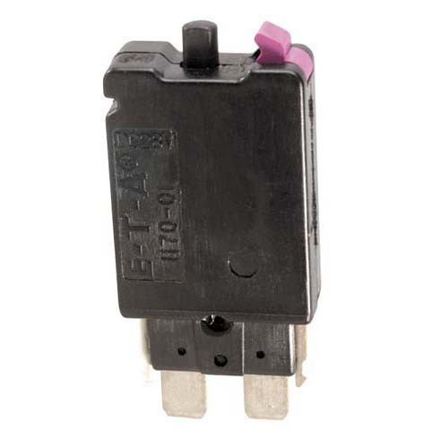 Circuit Breaker 58 Volts Replace Traditional Micro Blade Auto Fuse