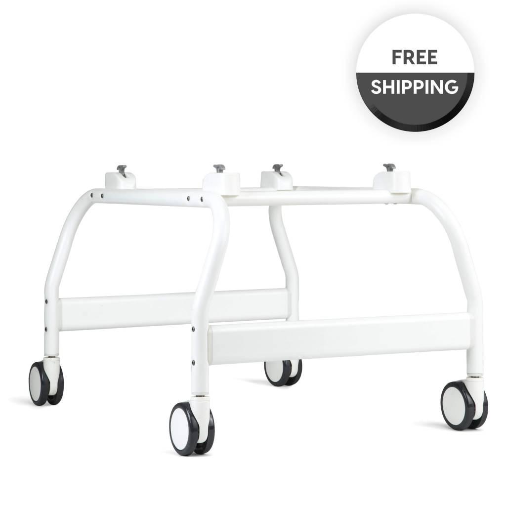 rifton bath chair best chairs geneva glider espresso wood grey velvet shower stand wave accessory accessibility