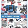 Flyer And Weekly Ads Canadian Tire Canada Gifts Dads