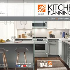 Home Depot Kitchens Kitchen Shelves Wall Mounted Flyer And Weekly Ads Canada Planning Guide From Tuesday April 24 2018 To Monday December 31