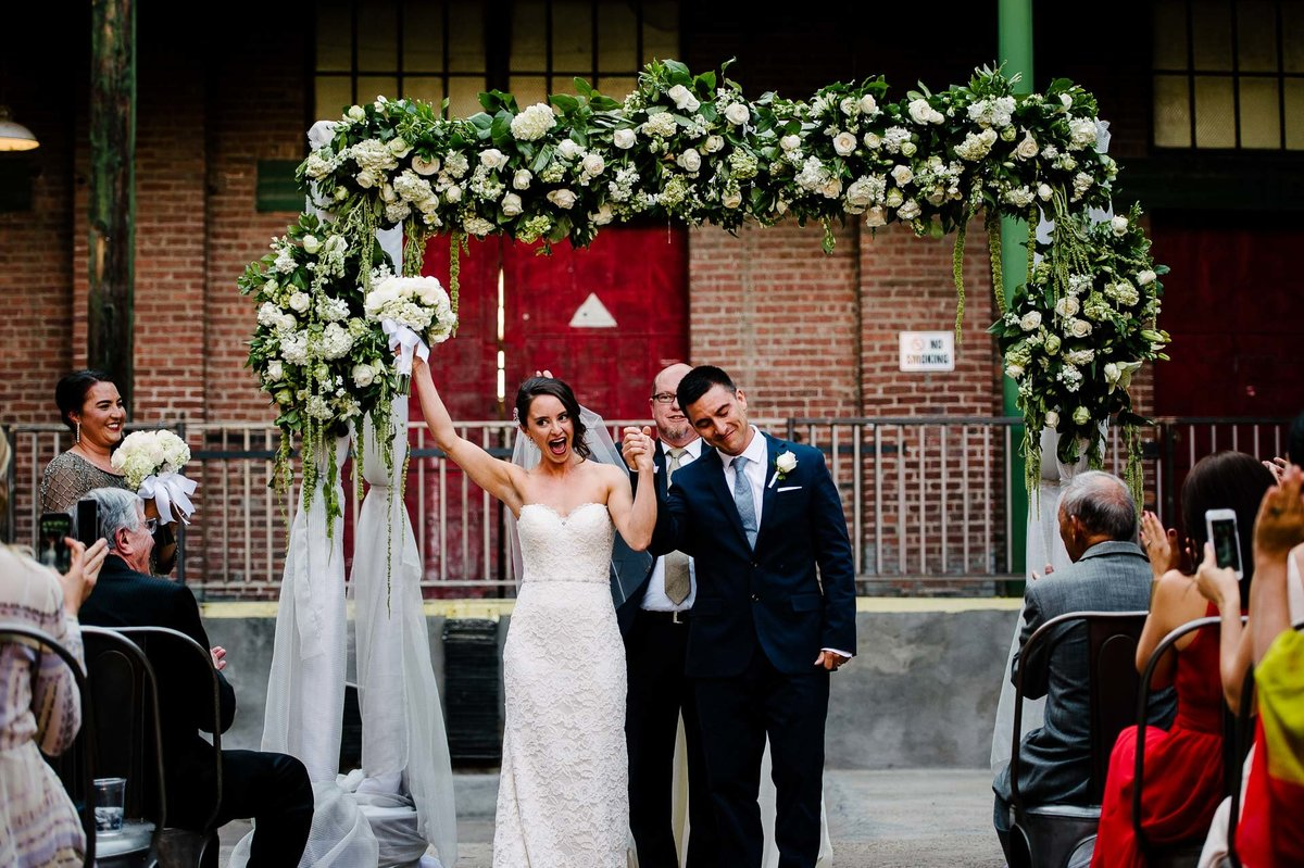 Stephane Lemaire Photography WEDDING AT EPIC RAILYARD IN