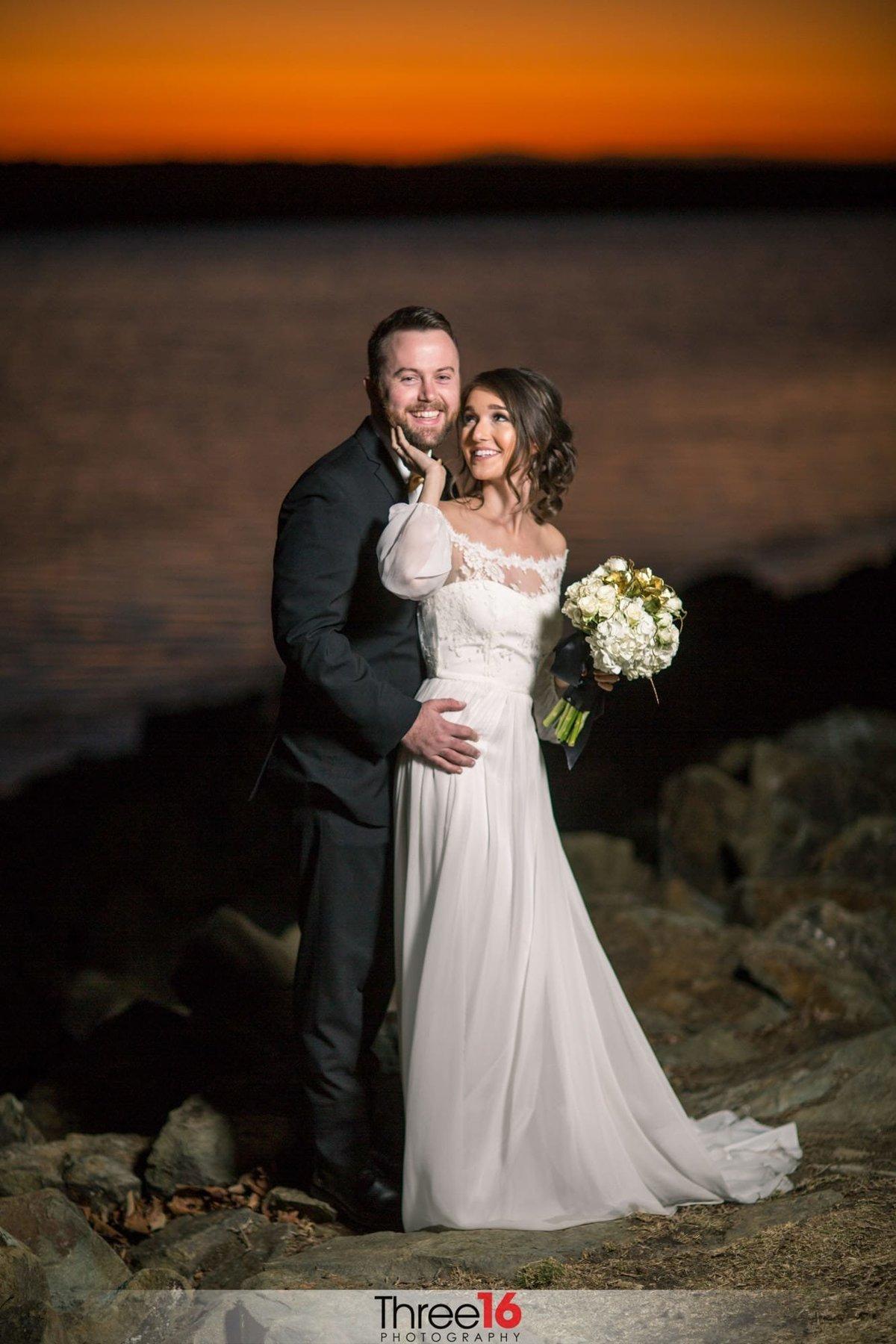 Aventura Ocean Club Wedding Aventura Dana Point