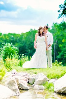 Homestead Resort Glen Arbor Michigan Wedding