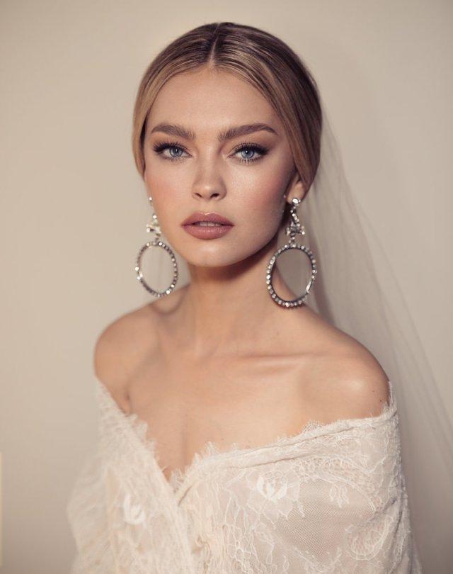 makiaj beauty | makeup hair skin for the modern bride