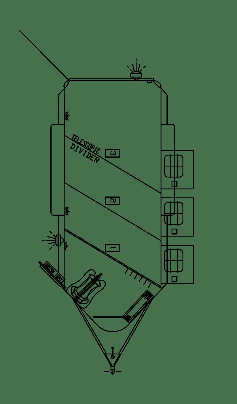 medium resolution of  home hart horse trailer wiring schematic on