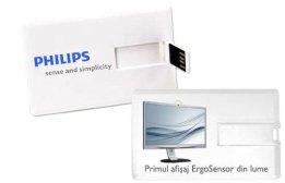 Card USB Philips