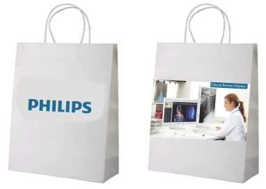 Punga personalizata Philips