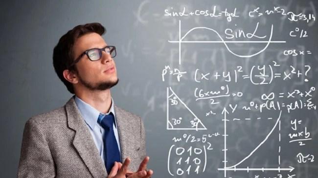 Inteligência - lógico-matemática