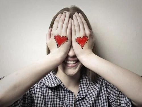 Amor cego