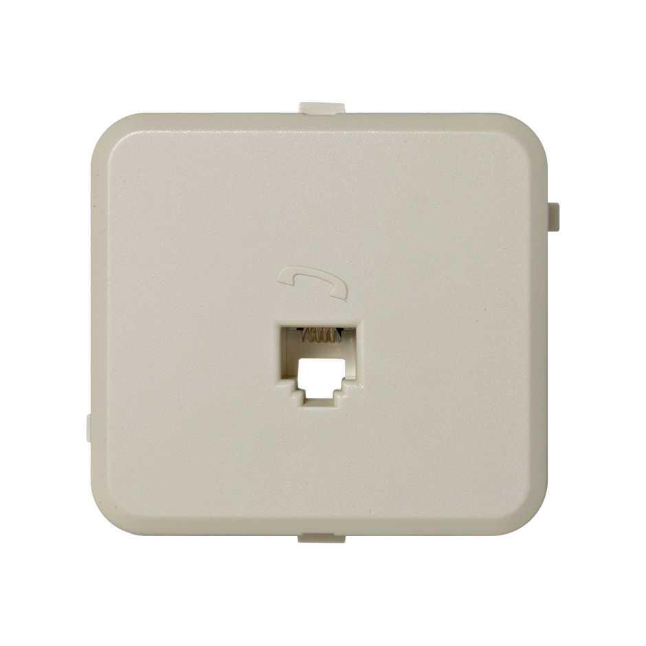 medium resolution of 73480 31 toma telefonica 4 contactos rj11 placa