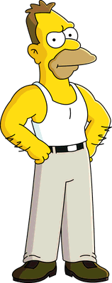 Abraham Simpson  Wikisimpsons the Simpsons Wiki